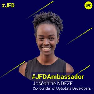 Joséphine NDeze