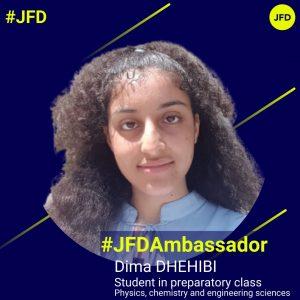Dima Dhehibi