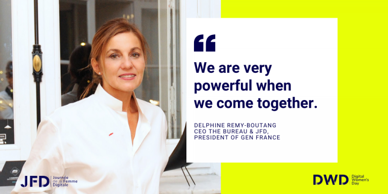 Quote Delphine Remy-Boutang