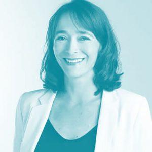 Delphine Ernotte - Présidente, France Télévisions