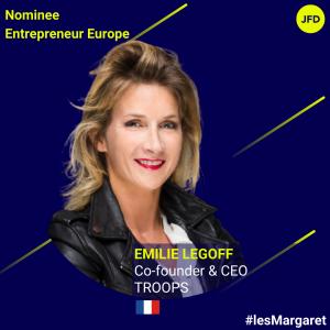Emilie Legoff