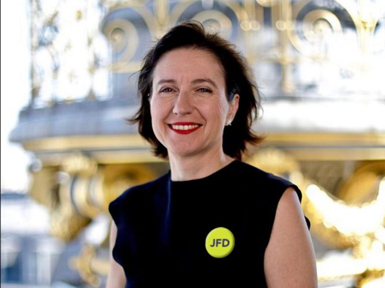Karen Vernet
